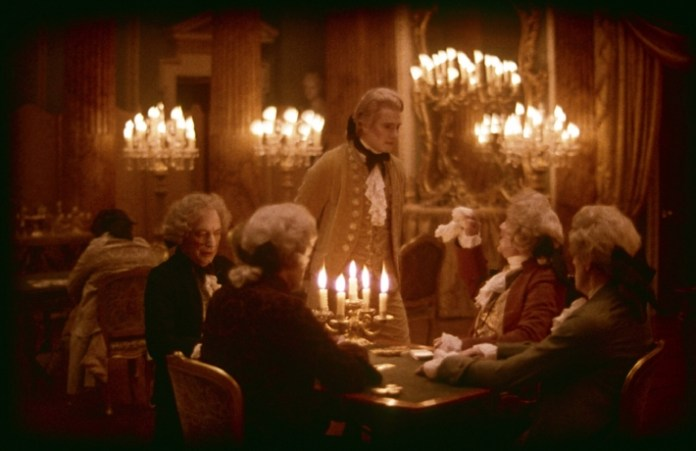 Best Period Dramas - Barry Lyndon