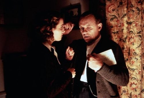 Best Period Dramas - Remains of The Day