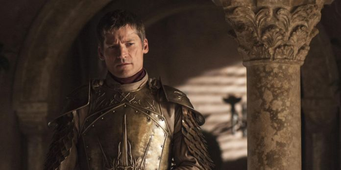 Nikolaj Coster-Waldau  Game of Thrones