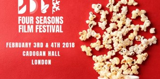 Four Seasons Film Festival 2018