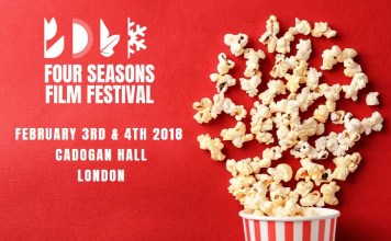 Four Seasons Film Festival 2018
