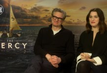 Colin Firth & Rachel Weisz - The Mercy