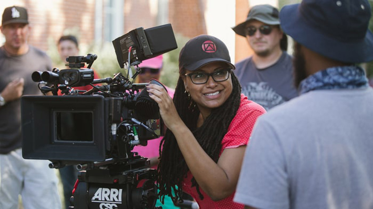 Warner Bros. Taps Ava DuVernay To Direct 'The New Gods' For DC