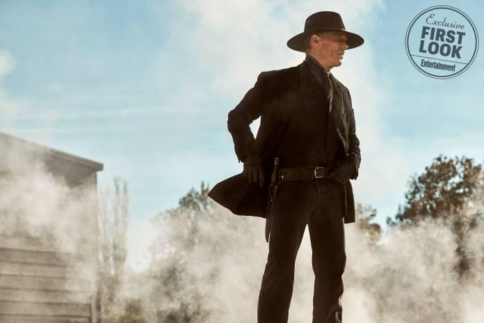 Westworld Season 2 Image