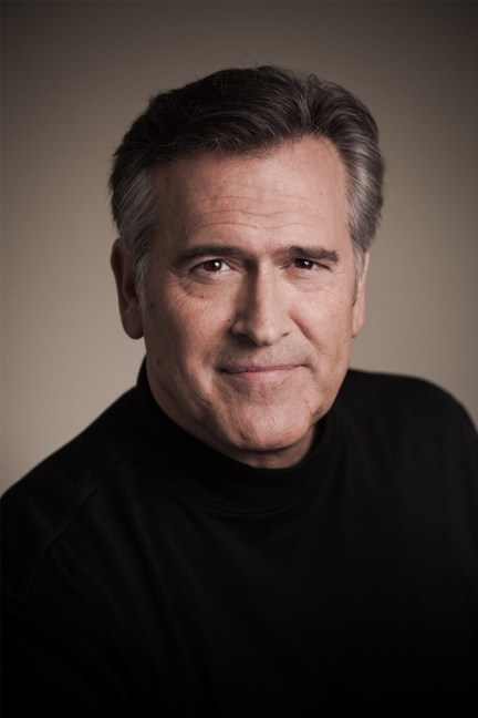 bruce campbell photo credit mike ditz
