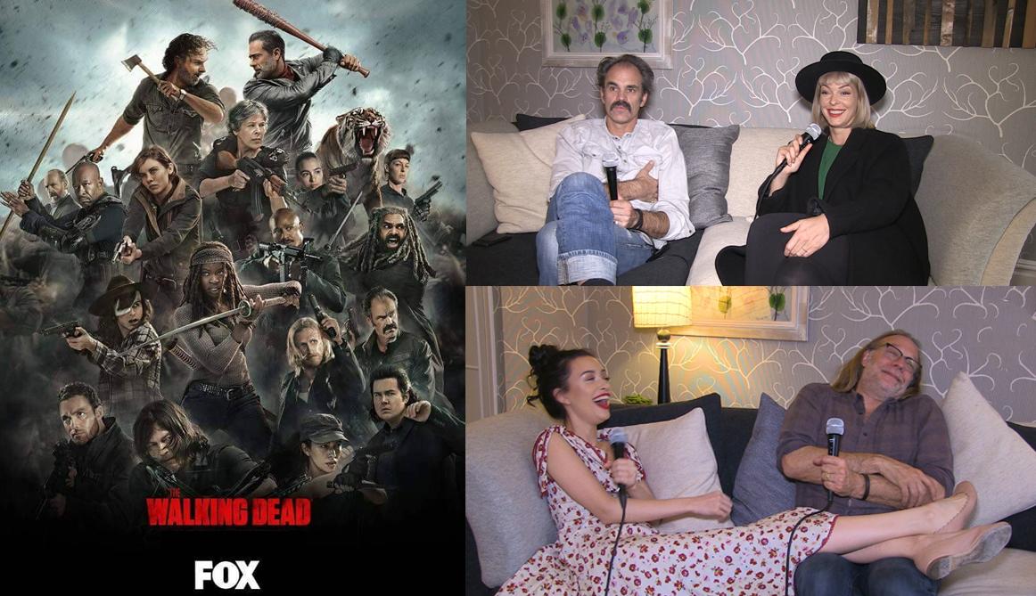 the-walking-dead-season-8-cast-interviews