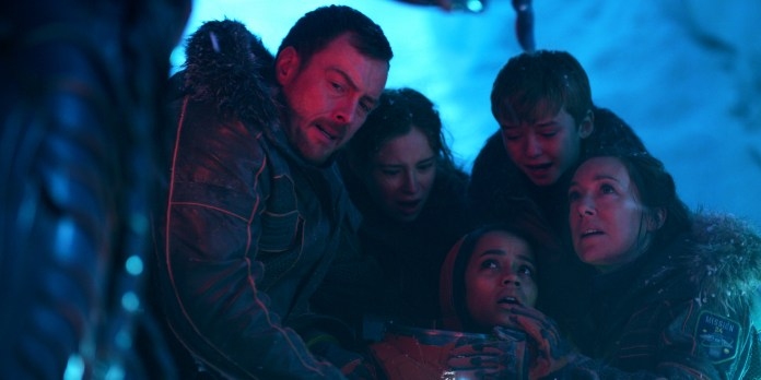 Lost in Space - Netflix