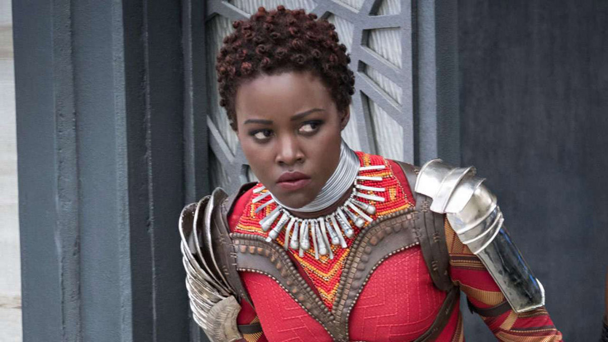 Lupita Nyong'o in talks to star in John Woo's The Killer remake