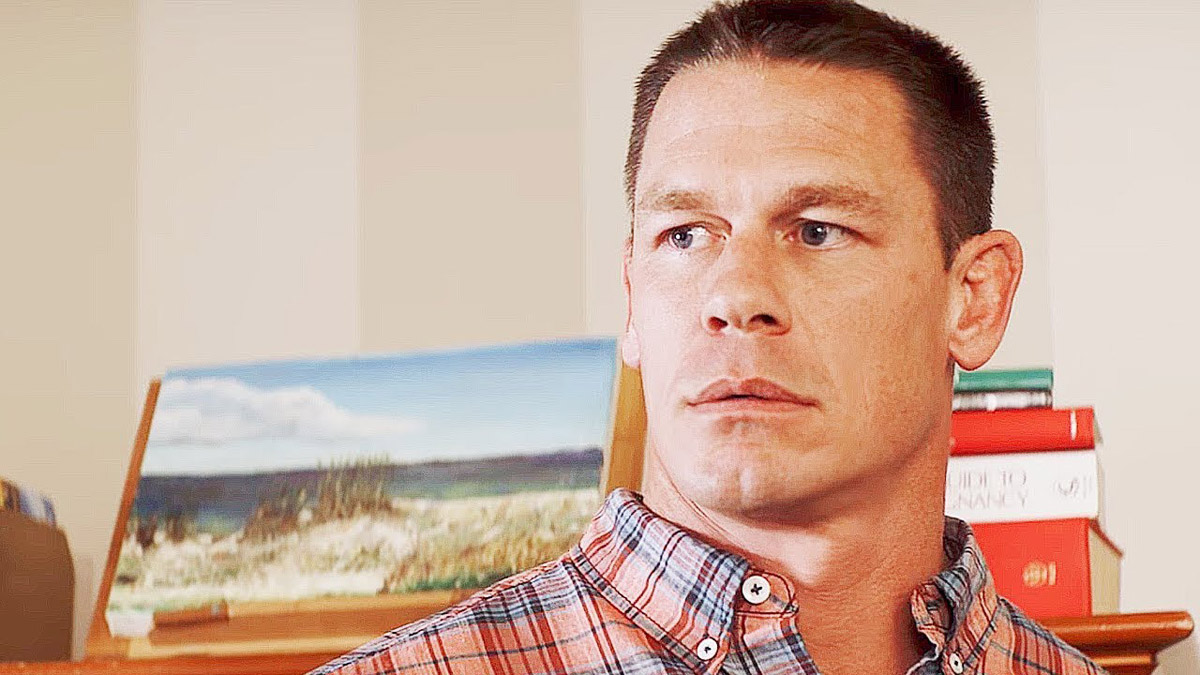 John Cena In Final Talks To Join Cast Of Playing With Fire