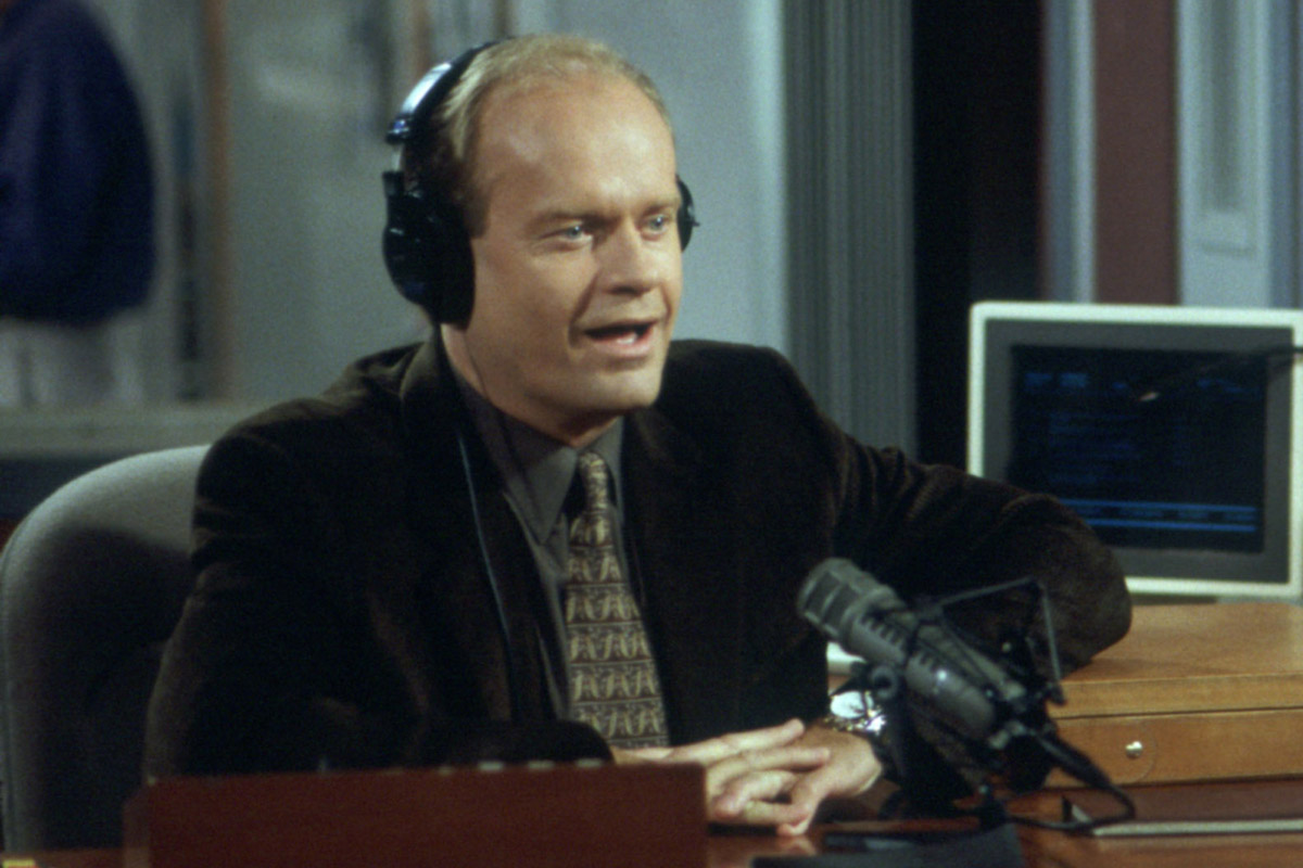 'Frasier' could be the next TV series set for a revival
