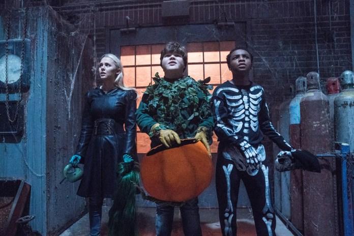 Goosebumps 2 Haunted Halloween Still