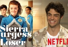 Noah Centineo Sierra Burgess is a Loser