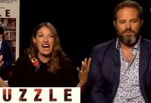 puzzle cast interviews