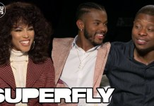 superfly cast interviews
