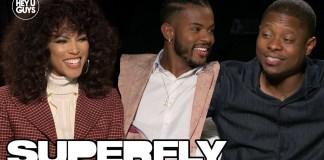superfly cast interviews