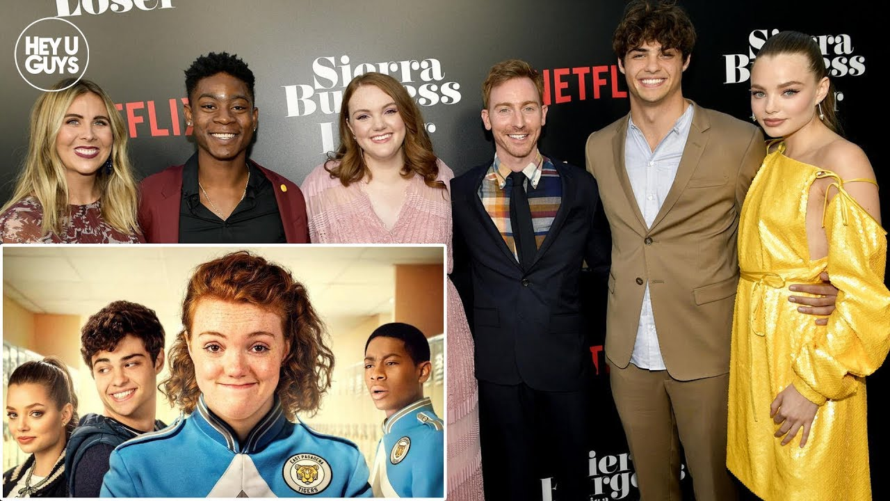 sierra burgess is a loser premiere