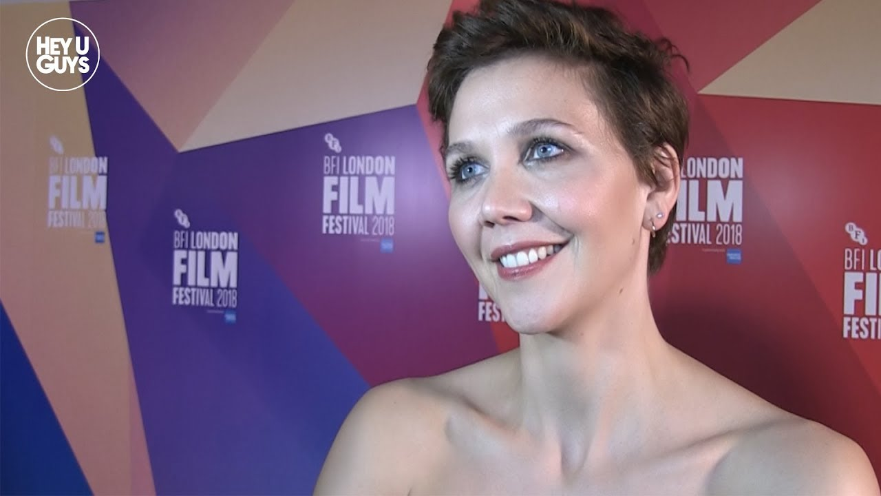 The Kindergarten Teacher LFF Premiere Interviews