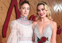 Mary Queen of Scots - Margot Robbie & Saoirse Ronan2