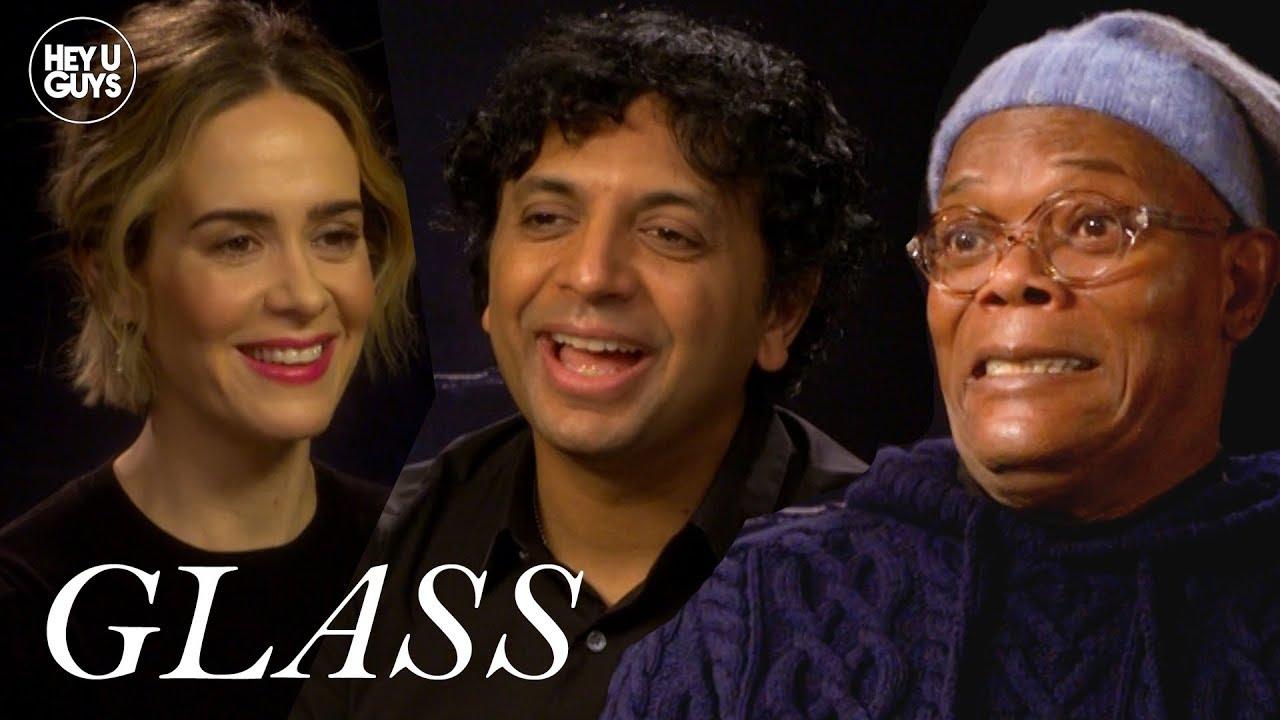 Glass Interviews