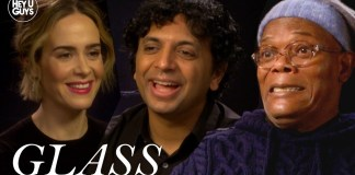 Glass Interviews