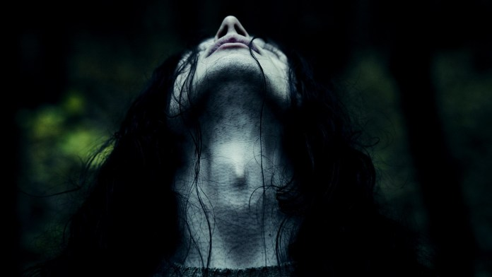 Rory Culkin in Lords Of Chaos.