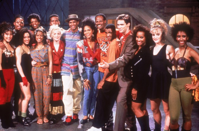 In Living Color- Celebrating 25 Years since the Finale