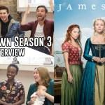 TV: Jamestown Review