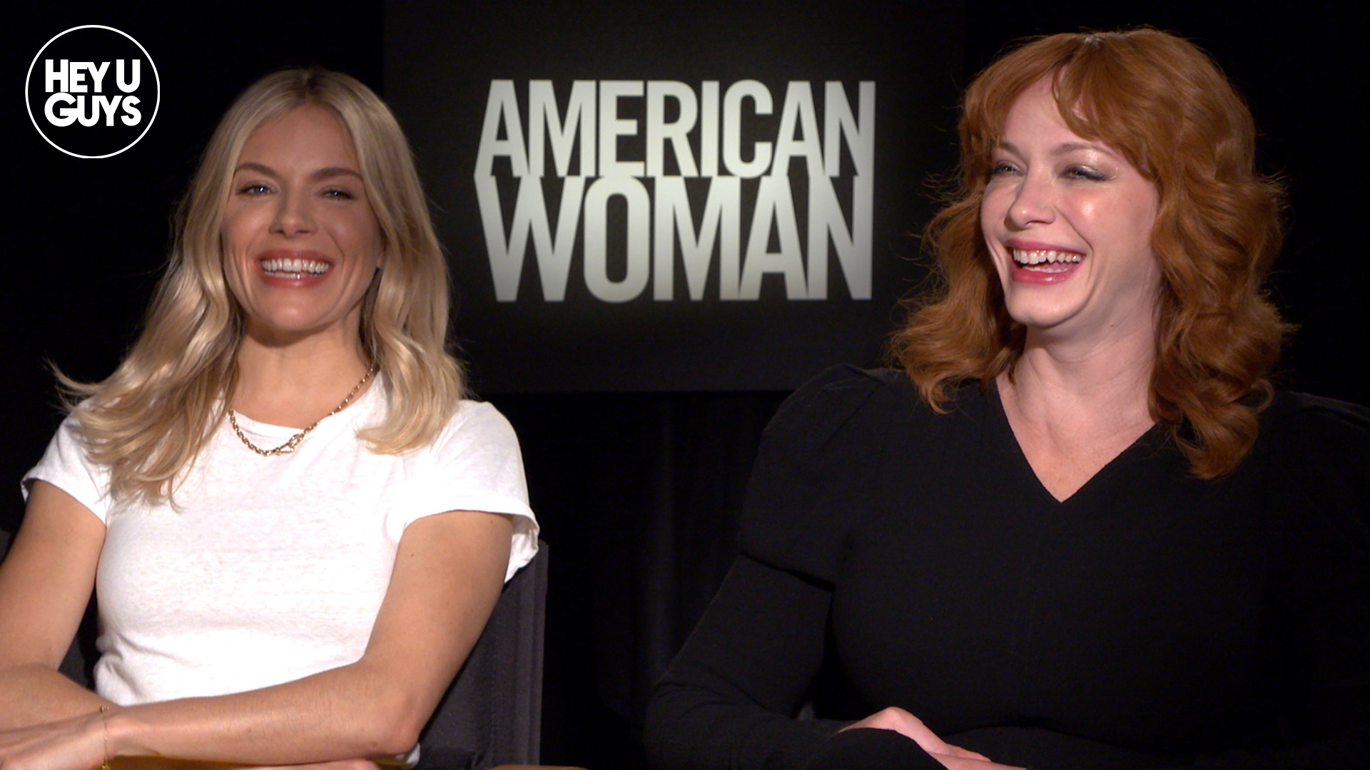 american woman cast interviewwws