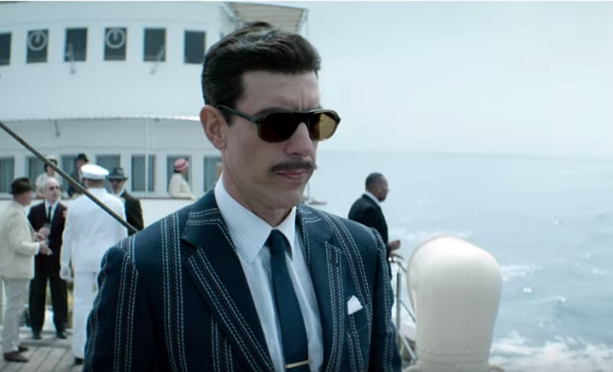 Sacha Baron Cohen's 'The Spy' Limited Series Debuts in September