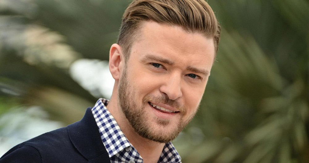 Justin Timberlake Lands New Movie Role as Former Football Star