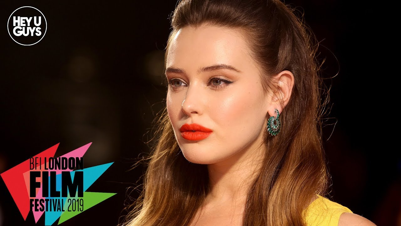 Katherine Langford Knives Out