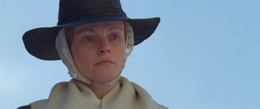 Fanny Lye Deliver'd