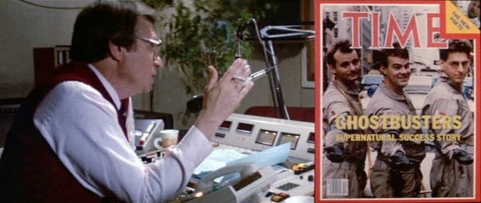 larry king ghostbusters