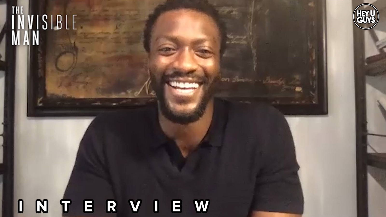 aldis hodge the invisible man