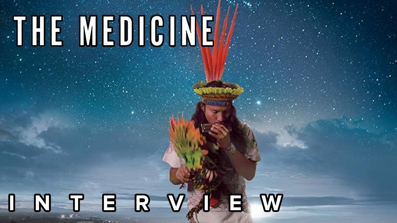 the medicine interviews