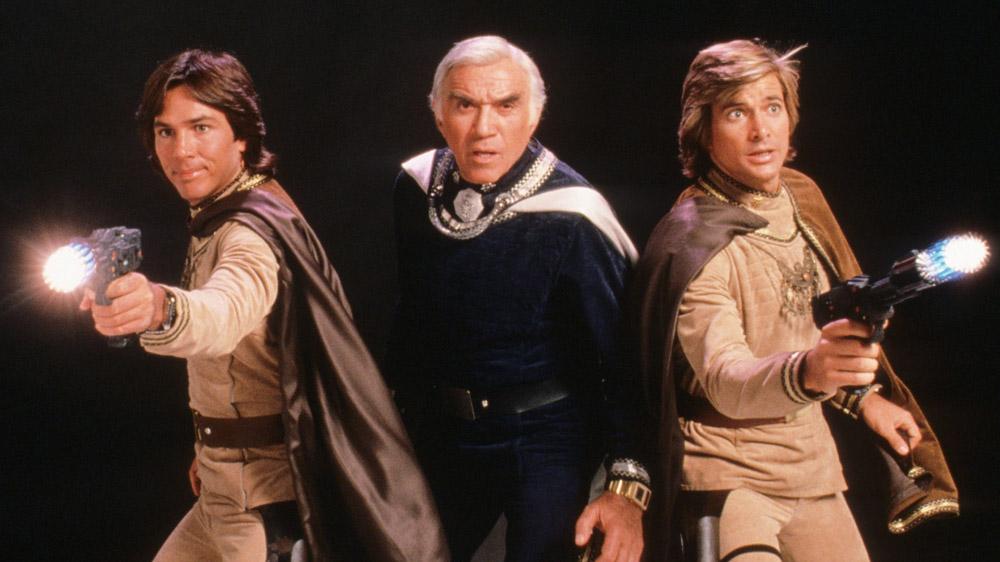 Battlestar Galactica Simon Kinberg