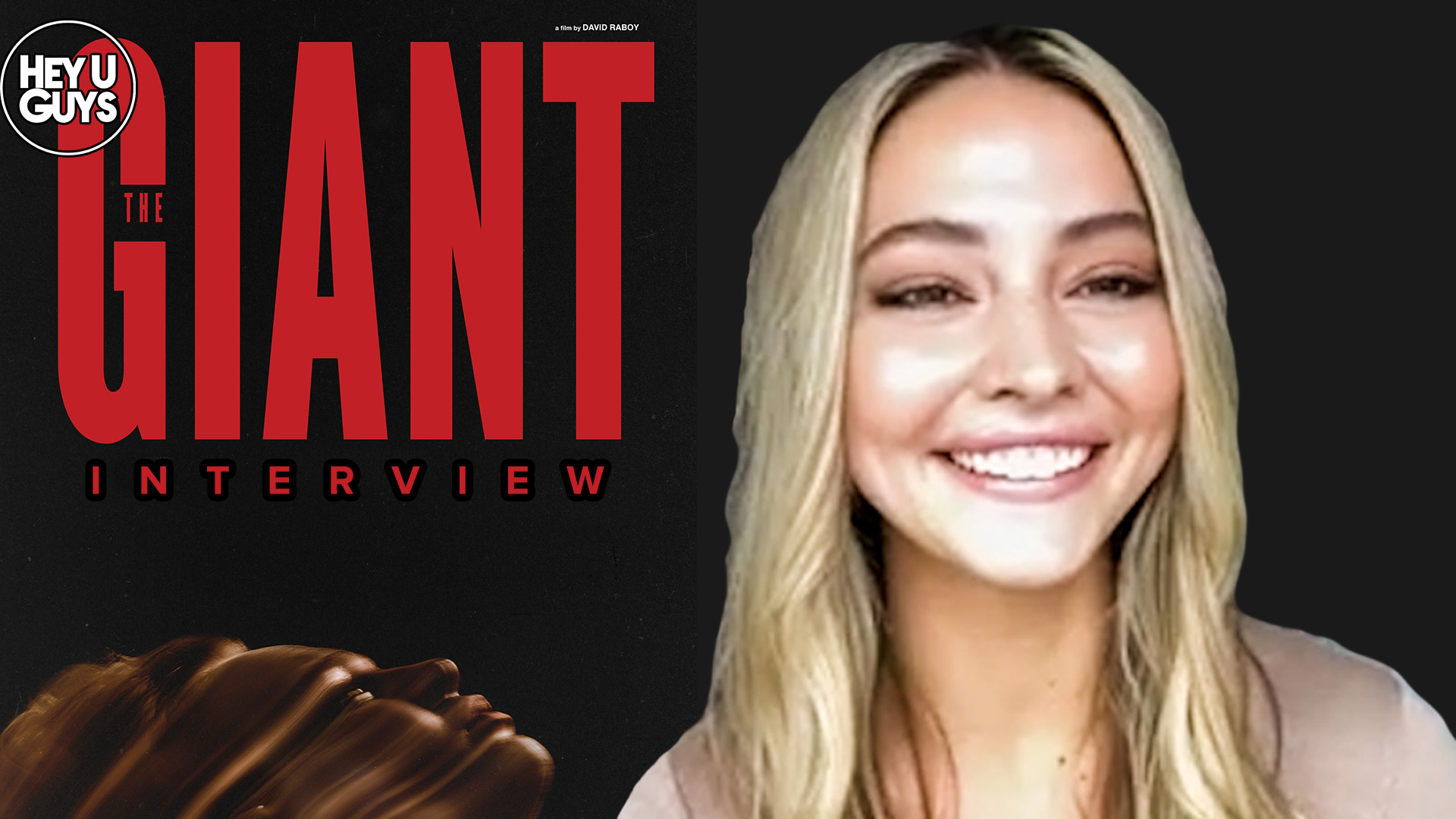 Madelyn-Cline-Interview-the-giant