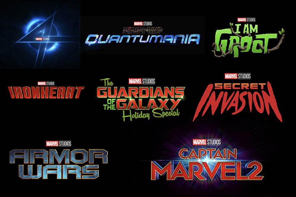 Marvel Slate