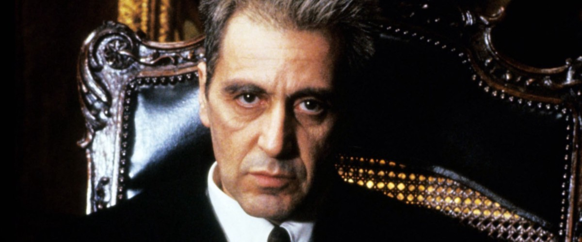 The Godfather Coda: The Death of Michael Corleone Review
