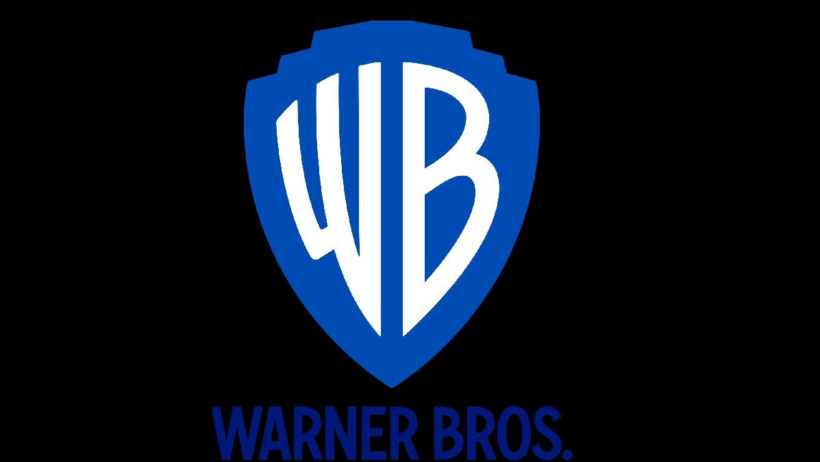 warner bros logo 2020