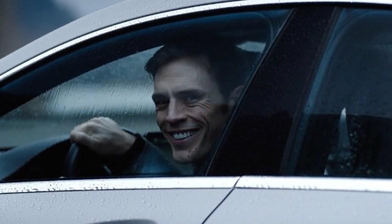 Sam Claflin has creepy vengeance on his mind in trailer for 'Every Breath  You Take' - HeyUGuys