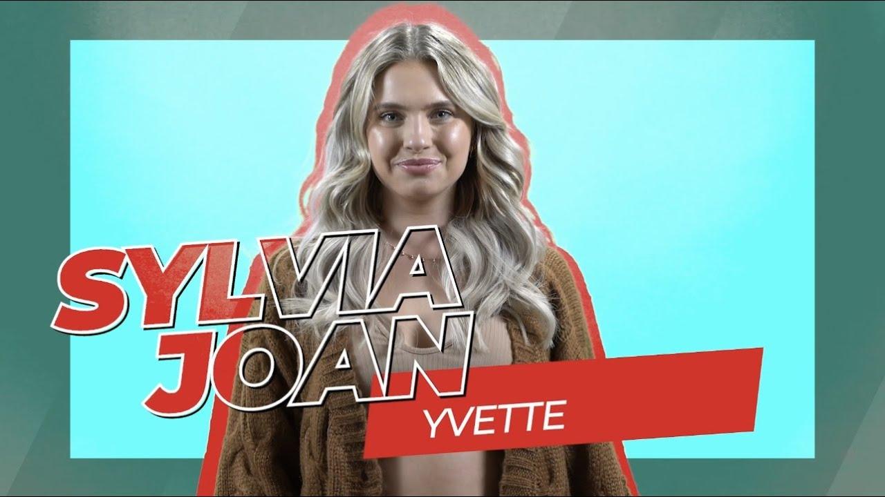 Sylvie Joan The Breakdown