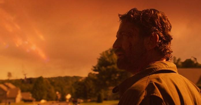 Gerard Butler stars in GREENLANDImage Courtesy of STXfilms