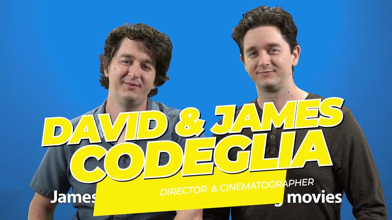 The Breakdown David and James Codeglia