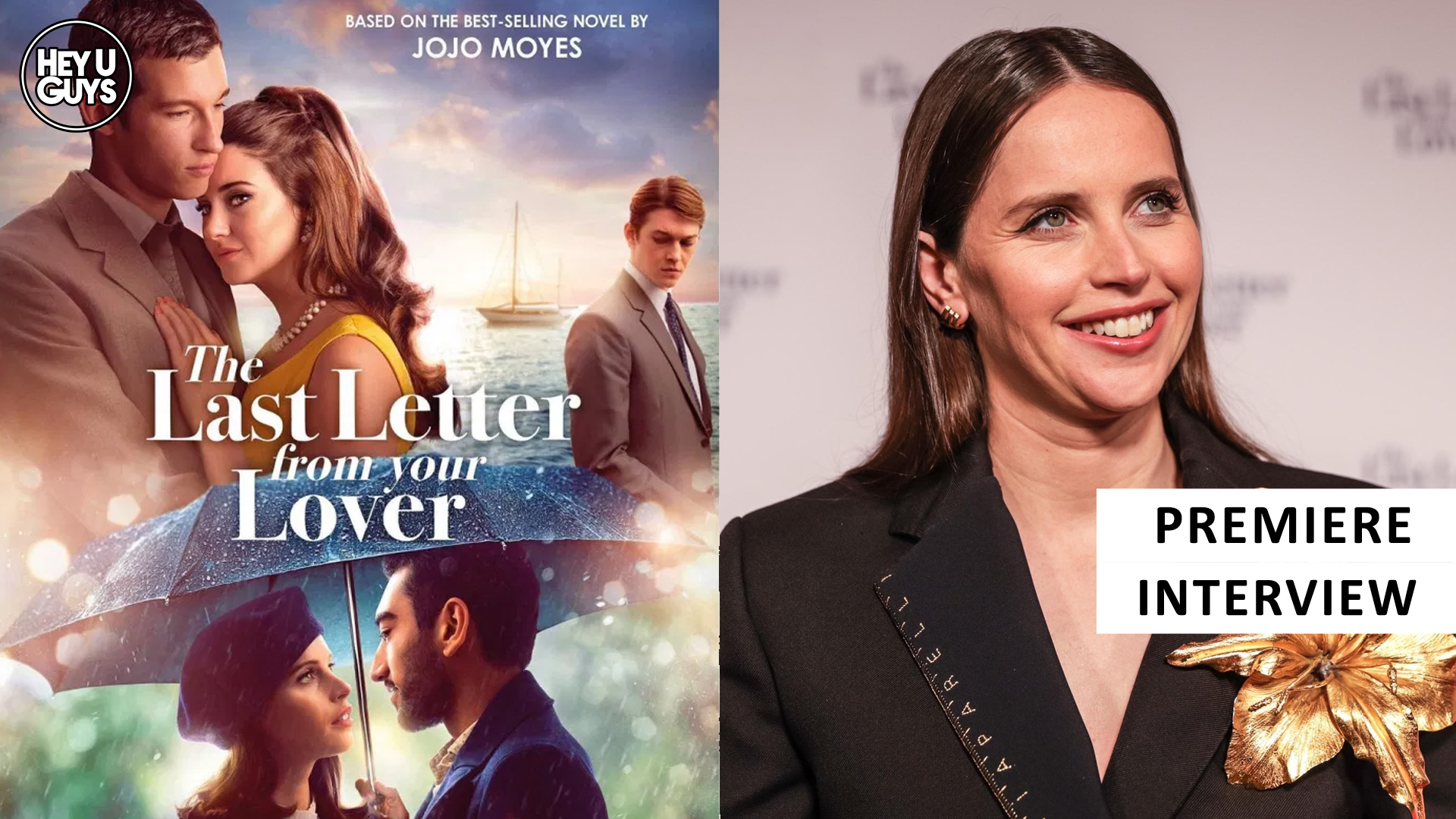 Felicity-Jones-The-last-Letter-from-your-Lover-Premiere