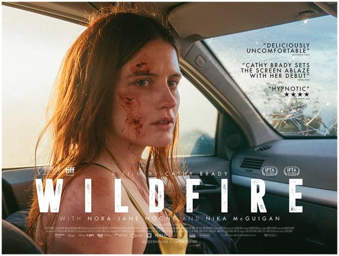 Wildfire movie