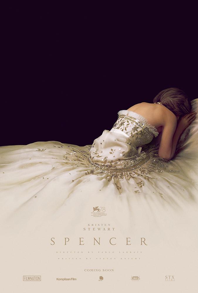 Spencer Movie