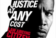 Law Abiding Citizen - Jamie Foxx