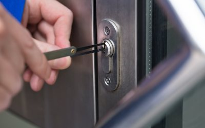 5 Reasons to Have a Locksmith