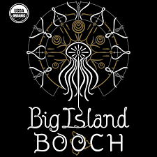 Big Island Booch